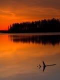 θερμά ύδατα Στοκ εικόνα με δικαίωμα ελεύθερης χρήσης