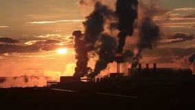 Θερμές πηγές στο Ρέικιαβικ, Ισλανδία απόθεμα βίντεο