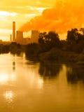 θερμαντικός πλανήτης στοκ εικόνα με δικαίωμα ελεύθερης χρήσης