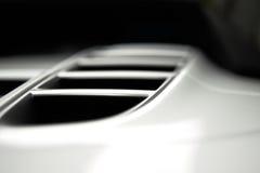 Θερμαντικό σώμα αυτοκινήτων Στοκ φωτογραφία με δικαίωμα ελεύθερης χρήσης