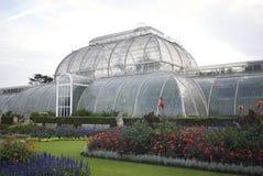 Θερμοκήπιο κήπων Kew στοκ φωτογραφία με δικαίωμα ελεύθερης χρήσης