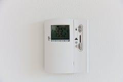Θερμοστάτης στοκ εικόνες