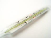 θερμόμετρο στοκ εικόνες με δικαίωμα ελεύθερης χρήσης