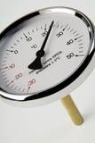 Θερμόμετρο 2 Στοκ Εικόνες