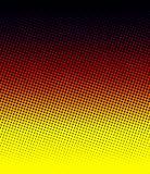 Θερμός ημίτονος Στοκ Εικόνες