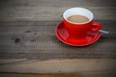 Θερμός καφές Στοκ Φωτογραφία