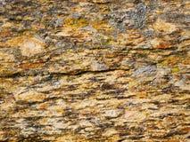 Θερμός gneiss χρωμάτων βράχος - γραφικά υπόβαθρο/σχέδιο Στοκ Φωτογραφίες