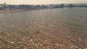 Θερμό νερό Στοκ Φωτογραφίες