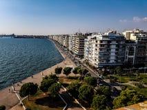 Θεσσαλονίκη στοκ φωτογραφία