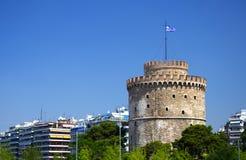 Θεσσαλονίκη Στοκ Εικόνα
