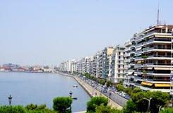 Θεσσαλονίκη Στοκ φωτογραφία με δικαίωμα ελεύθερης χρήσης