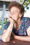 Θετικό πρόσωπο Στοκ εικόνα με δικαίωμα ελεύθερης χρήσης