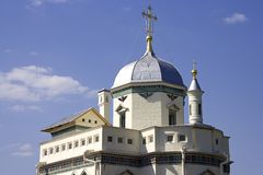 θεϊκή Ιερουσαλήμ Στοκ φωτογραφία με δικαίωμα ελεύθερης χρήσης