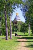 θεϊκή Ιερουσαλήμ Στοκ Εικόνα