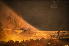 θεϊκός Στοκ φωτογραφία με δικαίωμα ελεύθερης χρήσης