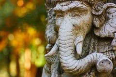 Θεός ελεφάντων που διε&upsil στοκ φωτογραφία με δικαίωμα ελεύθερης χρήσης