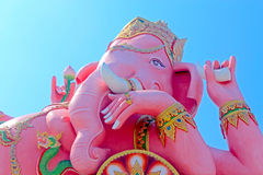 Θεός ινδός Στοκ εικόνες με δικαίωμα ελεύθερης χρήσης