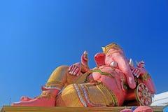 Θεός ινδός Στοκ Φωτογραφία