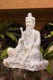 Θεός κινέζικα Στοκ εικόνα με δικαίωμα ελεύθερης χρήσης