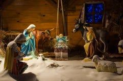 Θεός τοκετού Στοκ Φωτογραφίες