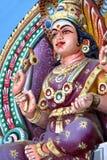 θεότητα ινδή Στοκ φωτογραφία με δικαίωμα ελεύθερης χρήσης
