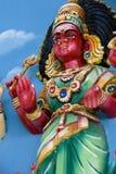 θεότητα ινδή Στοκ εικόνες με δικαίωμα ελεύθερης χρήσης