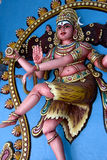 θεότητα ινδή Στοκ Εικόνες