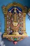 θεότητα ινδή Στοκ Φωτογραφίες