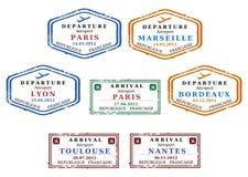 θεώρηση γραμματοσήμων