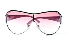 θηλυκά γυαλιά ηλίου Στοκ Εικόνες