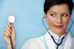 θηλυκές νεολαίες γιατ&rh Στοκ εικόνες με δικαίωμα ελεύθερης χρήσης