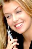 Θηλυκή έκφραση ομορφιάς έξω στοκ εικόνες με δικαίωμα ελεύθερης χρήσης