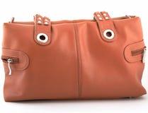 θηλυκή τσάντα στοκ φωτογραφία με δικαίωμα ελεύθερης χρήσης