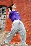 θηλυκός λυκίσκος ισχίω& στοκ φωτογραφία με δικαίωμα ελεύθερης χρήσης