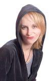 θηλυκός χούλιγκαν Στοκ εικόνα με δικαίωμα ελεύθερης χρήσης