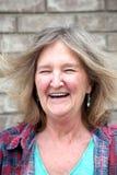 θηλυκό εκφράσεων ομορφιάς ώριμο Στοκ φωτογραφία με δικαίωμα ελεύθερης χρήσης