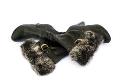 θηλυκό μποτών Στοκ Εικόνα
