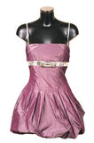 θηλυκό φορεμάτων Στοκ εικόνες με δικαίωμα ελεύθερης χρήσης
