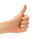 θηλυκό χέρι Στοκ φωτογραφία με δικαίωμα ελεύθερης χρήσης