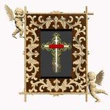 Θησαυρός αγγέλων στοκ εικόνα
