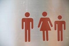 Θηλυκές νεολαίες ατόμων Στοκ φωτογραφία με δικαίωμα ελεύθερης χρήσης