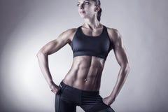 Θηλυκό σώμα Στοκ Φωτογραφίες