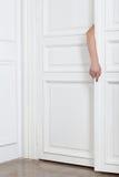 Θηλυκό χέρι Στοκ φωτογραφίες με δικαίωμα ελεύθερης χρήσης
