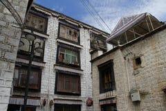Θιβέτ στοκ φωτογραφίες