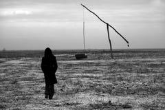 θλίψη Στοκ εικόνες με δικαίωμα ελεύθερης χρήσης