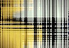 Θολωμένο περίληψη υπόβαθρο γραμμών Στοκ εικόνες με δικαίωμα ελεύθερης χρήσης