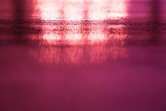 Θολωμένο ροζ υπόβαθρο στοκ εικόνες