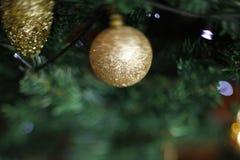 Θολωμένο υπόβαθρο Χριστουγέννων, θολωμένο αφηρημένο backgro Χριστουγέννων στοκ εικόνες με δικαίωμα ελεύθερης χρήσης