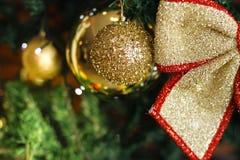 Θολωμένο υπόβαθρο Χριστουγέννων, θολωμένο αφηρημένο backgro Χριστουγέννων στοκ εικόνες