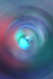 Θολωμένο μπλε-ροζ υπόβαθρο Στοκ Εικόνες